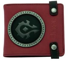 ABYSSE World Of Warcraft - Horda - pénztárca pénztárca