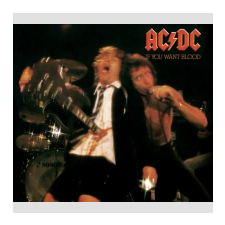 AC/DC If You Want Blood (CD) egyéb zene
