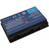 Acer 3UR18650Y-2-INV-10 Akkumulátor 14.8V 4400mAh
