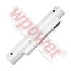 Acer Acer Aspire 532H akkumulátor 4400mAh, fehér, eredeti