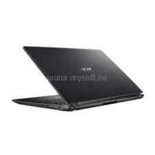 "Acer Aspire 3 A315-21G-45AA (fekete) | Dual-Core A4-9120 2,2|16GB|1000GB SSD|0GB HDD|15,6"" HD