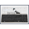 Acer Aspire 5830T fekete magyar (HU) laptop/notebook billentyűzet