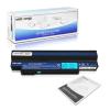 Acer Aspire One 533 laptop akkumulátor 4400mAh