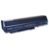 Acer Aspire One D150 8800mAh Laptop Akkumulátor Sötétkék