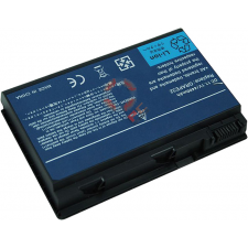 Acer BT.00803.022 Akkumulátor 11.1V 4400mAh acer notebook akkumulátor