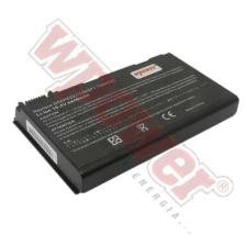 Acer GRAPE32 laptop akku 5200mAh acer notebook akkumulátor