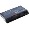 Acer LIP8151CMPCFSY6 Akkumulátor 14.8V 4400mAh