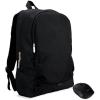 Acer Notebook Starter Kit - 15,6 hüvelykes hátizsák fekete + vezeték nélküli egér fekete