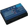 Acer TM-2007 Akkumulátor 11.1V 4400mAh