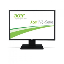 Acer V226WLbmd monitor