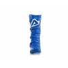 Acerbis cross csizma - X-Team -kék/fehér