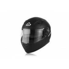Acerbis HELMET X-STREET FULLFACE 2 VISOR FS 816 - BLACK bukósisak