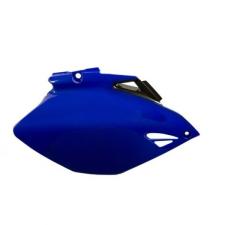 Acerbis oldalidom - YAMAHA YZF 250/450 06-09 - kék motorkerékpár idom