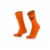 Acerbis pamut cross zokni - narancs