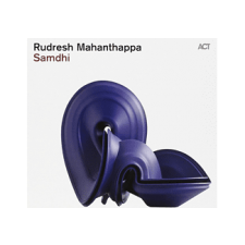 Act Rudresh Mahanthappa - Samdhi (Cd) jazz