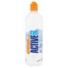 Active O2 narancs-citrom ízű, oxigénnel dúsított szénsavmentes energia-szegény üdítőital 750 ml