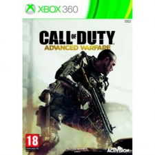 Activision Call of Duty Advanced Warfare Xbox 360 videójáték