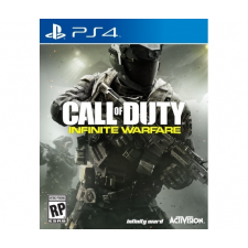 Activision Call of Duty Infinite Warfare PS4 videójáték
