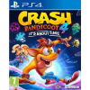 Activision Crash Bandicoot 4: It's About Time (PS4)