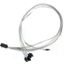 Adaptec ACK-I-rA-HDmSAS-4SATA-SB-.8M kábel és adapter