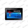 """ADATA 2.5"""" SSD SATA III 256GB Solid State Disk, SU800 Premier Pro Series"""