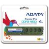 ADATA 4GB DDR3 1600MHz CL11 AD3U1600W4G11-R