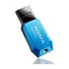 ADATA 8GB Adata UV100 Kék USB2.0 (AUV100-8G-RBL)