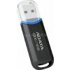 ADATA C906 Compact Pendrive 16GB USB2.0 (fekete) (AC906-16G-RBK)