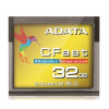 ADATA CFast Card 32GB; Wide Temp; SLC; -40 to 85C