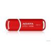 ADATA DashDrive UV150 pendrive - 64GB - USB3.0 - piros - AUV150-64G-RRD