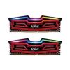 ADATA DDR4 16GB 2666MHz ADATA XPG Z1 CL16 KIT2 (AX4U266638G16-DRS)