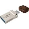 ADATA Flash USB 3.0 64GB UC360 OTG (AUC360-64G-RGD)
