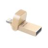ADATA i-Memory Flash Drive AI920 32GB AAI920-32G-C