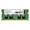 ADATA Memória DDR4 8GB 2666MHz SO-DIMM (AD4S266638G19-S)