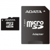 ADATA Micro 8GB SDHC Class 4 + SD adapter