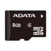 ADATA MICRO SDHC Adata 8GB CL4 (AUSDH8GCL4-R)