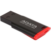 ADATA UV140, 16GB, USB 2.0, black and red flash drive