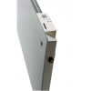 Adax Clea WiFi H elektromos konvektor 600W, fehér