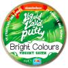 Addo Intelligens putty gyurma: élénk színek - zöld