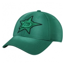 Adidas Dallas Stars baseball sapka green Adidas Primary Tonal Flex - L/XL
