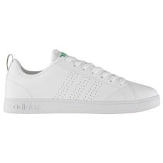Adidas férfi edzőcipő - adidas Advantage Clean Mens Trainers White Green