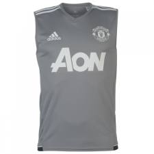 Adidas Manchester United melegítő felső férfi férfi edzőruha