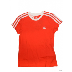 ADIDAS ORIGINALS Kamasz lány Rövid ujjú T Shirt J L CLASSIC T