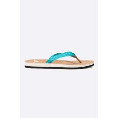 Adidas PERFORMANCE - Flip-flop Parley - kék