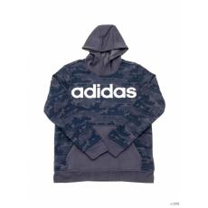 Adidas PERFORMANCE Kamasz fiú Belebújós pulóver YB LIN HOOD