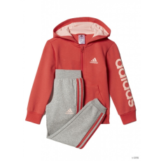 Adidas PERFORMANCE Kamasz lány Jogging set LK HOJO TS CORPNK