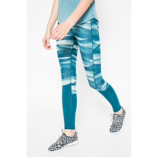 Adidas PERFORMANCE - Legging - kék - 1021468-kék