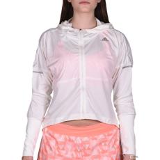 Adidas PERFORMANCE Női Végigzippes pulóver PURE X JKT W