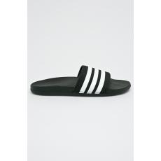Adidas PERFORMANCE - Papucs - fekete - 1342935-fekete