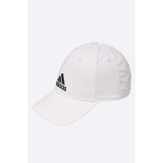 Adidas PERFORMANCE - Sapka - fehér